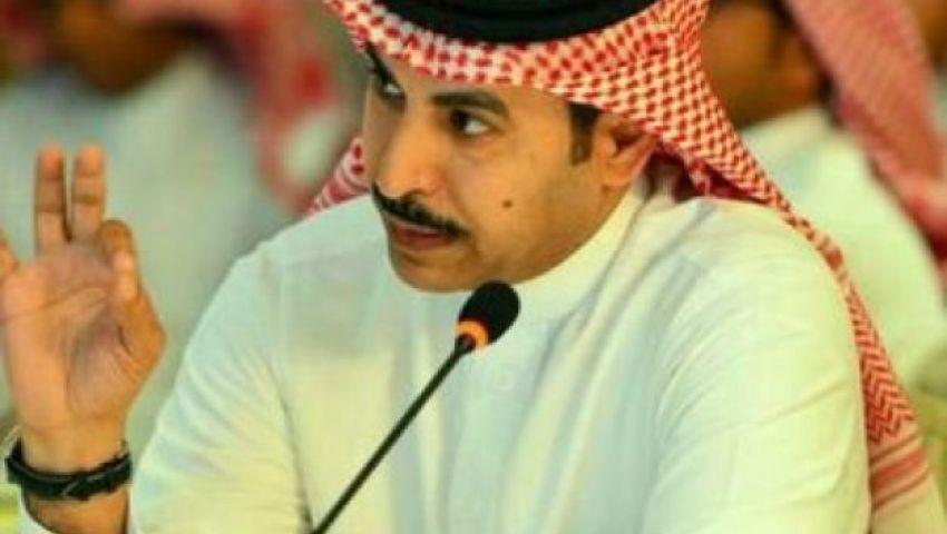كاتب سعوي عن زيارة الملك سلمان للقاهرة: اللهم إنا نستودعك رُزنا