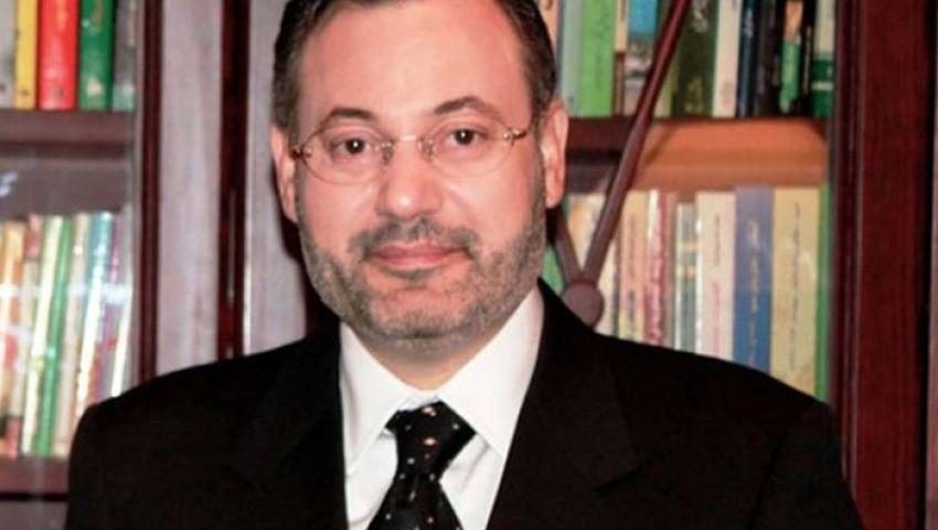 أحمد منصور: صدام حسين منع المد الشيعي عن المنطقة