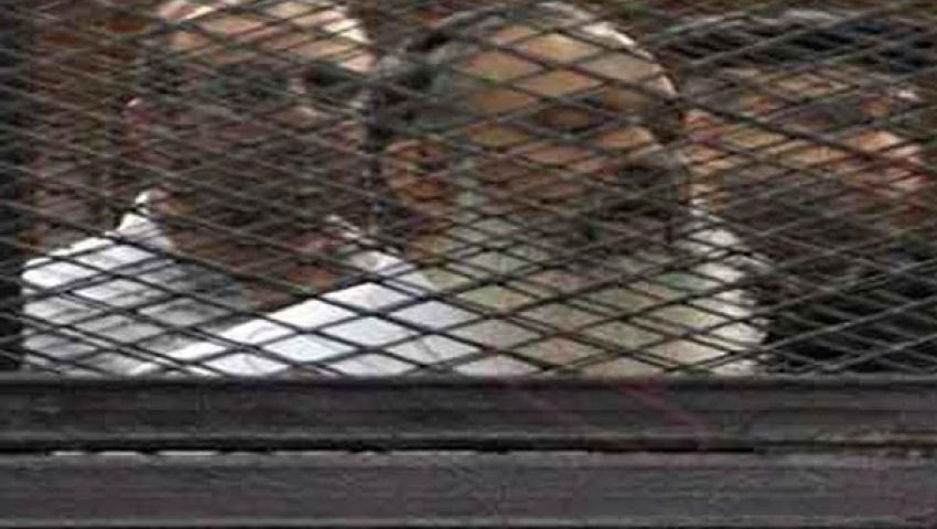 أبو اسماعيل من محبسه: الانقلاب ينهار