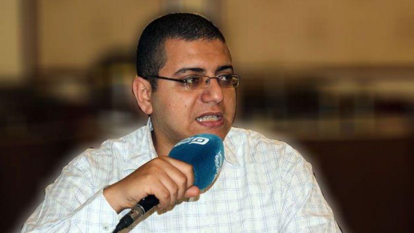 إسماعيل الاسكندراني: عدد قتلى الجيش أكبر من كل الأرقام المتداولة