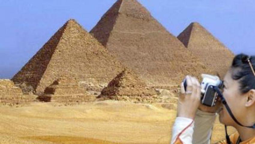 اتحاد السياحة يتوقع خسائر 6.5 مليار جنيه خلال أغسطس
