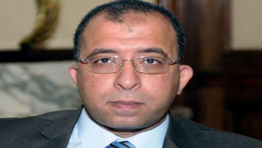 العربي يتابع تطوير عدد من المستشفيات