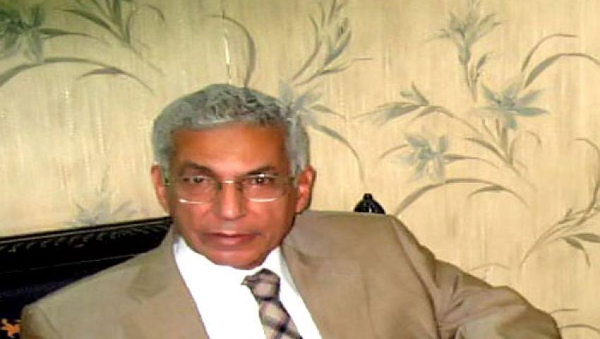 خيري عبد الدايم: إقرار كادر الأطباء الأسبوع المقبل