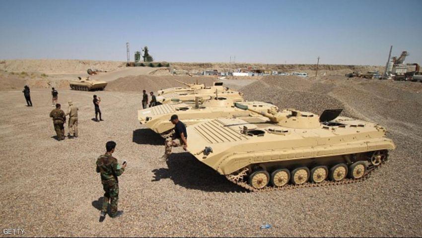 رايتس ووتش تطالب بغداد بالسماح بإيصال المساعدات للفلوجة