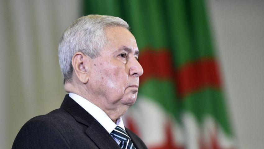 الجزائر تحدّد موعد إجراء الانتخابات الرئاسية.. و«بن صالح» يعلن تعهّداته