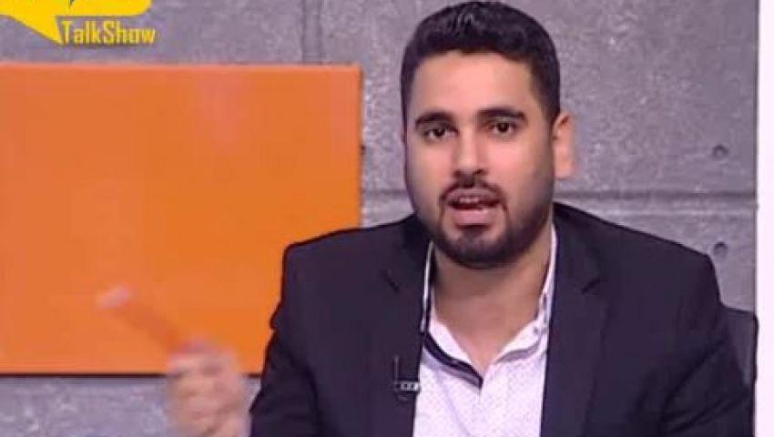 فيديو..تليمة: ليه اختارنا التوقيت ده للتنازل عن الجزيرتين