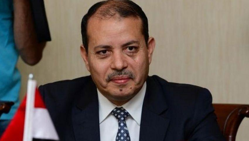 صلاح عبد المقصود: الشؤون المعنوية تدير الإعلام المصري