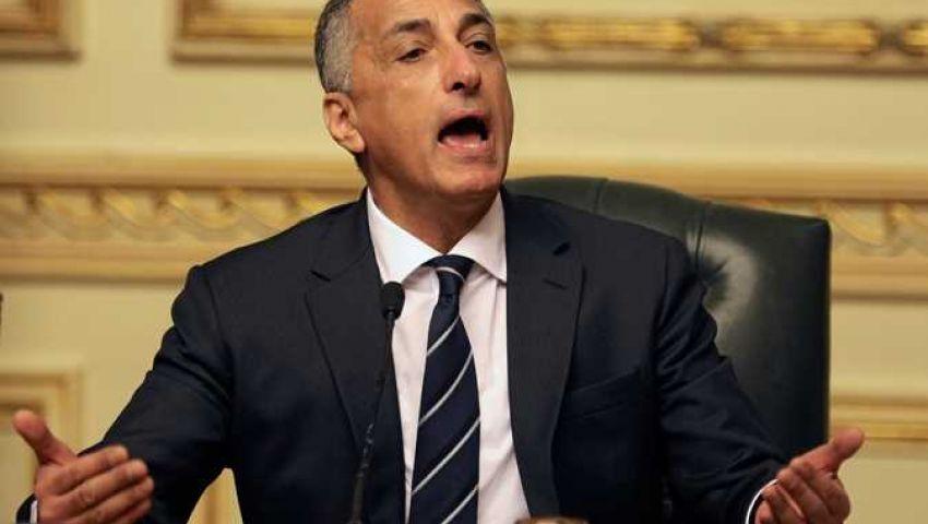 البنك المركزي يطلق مبادرة «رواد النيل» الأحد المقبل