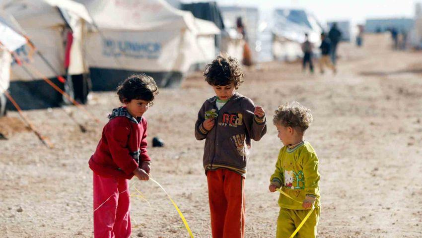 دعوات حقوقية لفتح حدود أوروبا أمام السوريين