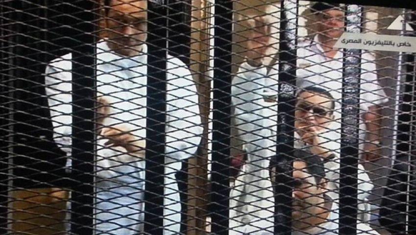 6 يوليو أولى الجلسات ضد قرار منع أسر الشهداء من حضور محاكمة مبارك