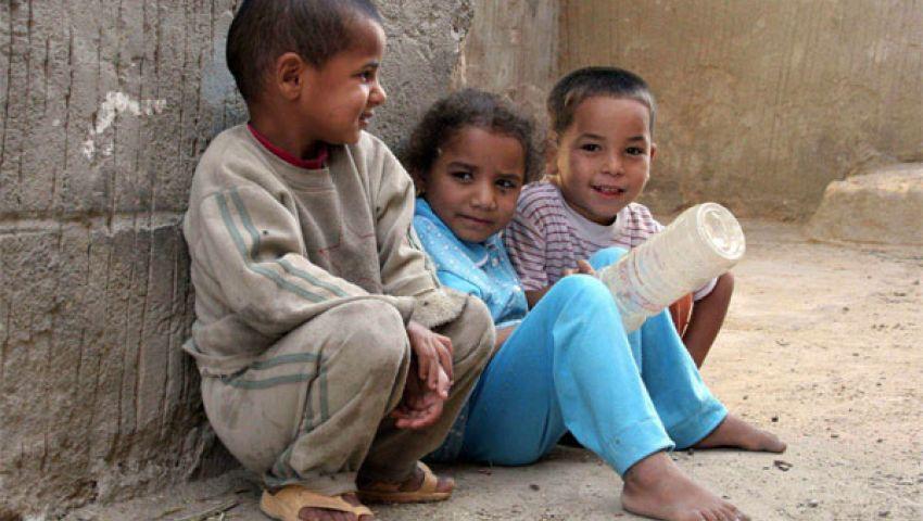 مبادرات شبابية لإلغاء مسمى أطفال الشوارع