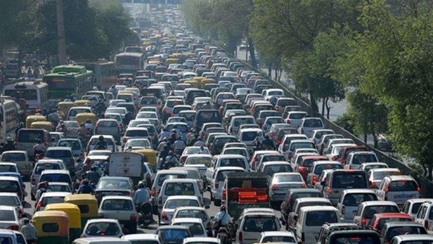 شرطة بريطانيا تخالف قواعد المرور