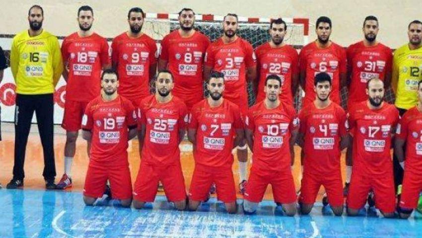 تونس تهزم تشيلي بملحق الأولمبياد.. وتنتظر موقعة مقدونيا