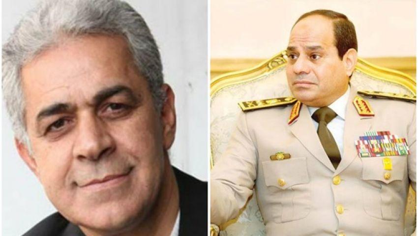 التيار الشعبي: انسحاب صباحي من الرئاسة ليس مطروحًا