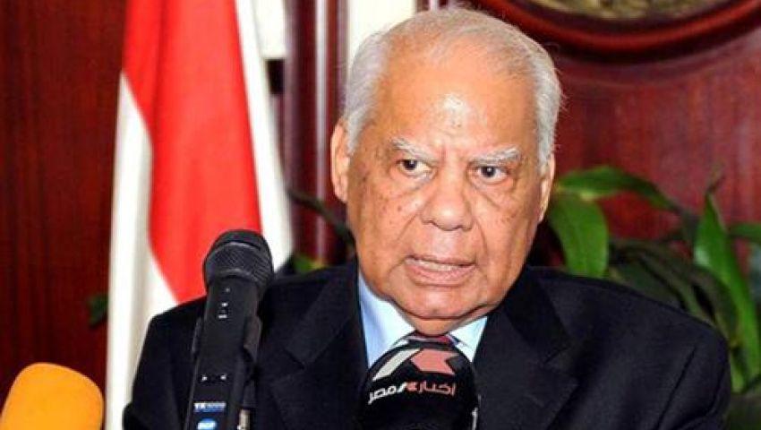 الببلاوي يهنئ سلة مصر بالصعود للمونديال