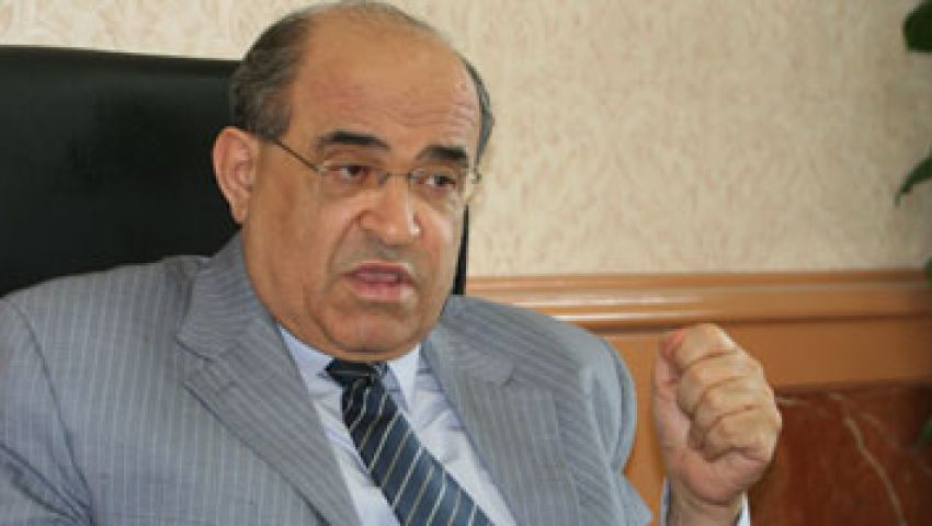 مصطفي الفقي : السيسي تحول إلى زعيم كعبد الناصر