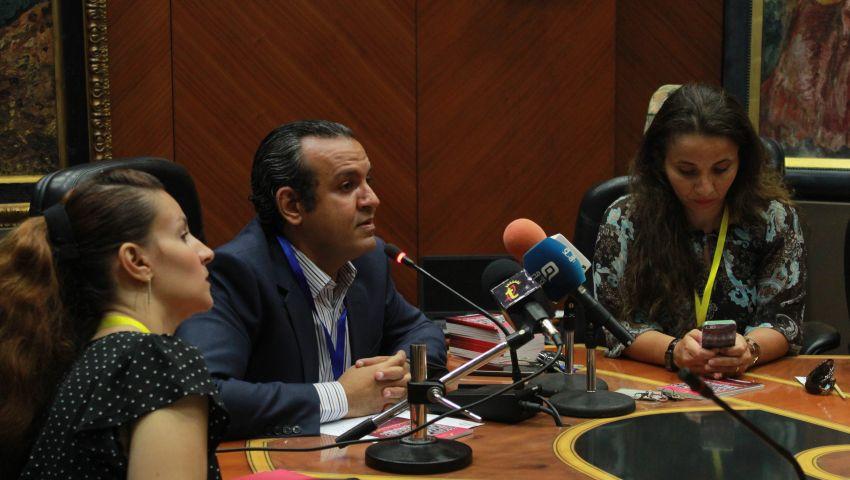 انطلاق فعاليات مهرجان الصيف الدولي الثالث عشر لمكتبة الإسكندرية