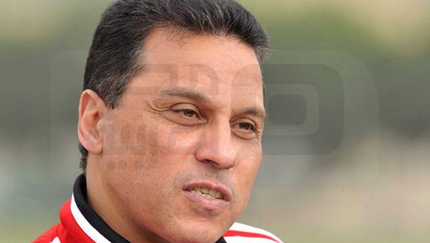المنتخب الأولمبي يحشد القوة الضاربة لمواجهة المغرب