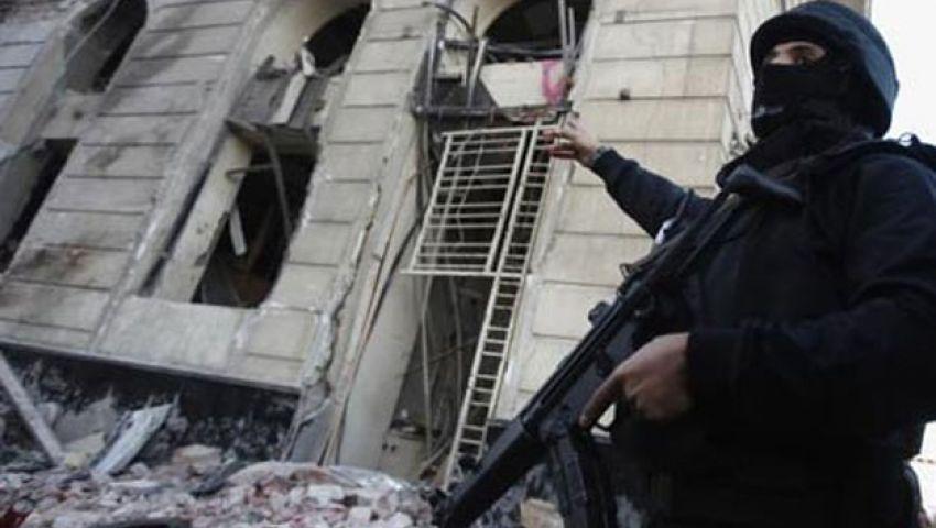 الإخوان: توصل الداخلية لمنفذ تفجير الدقهلية براءة للجماعة