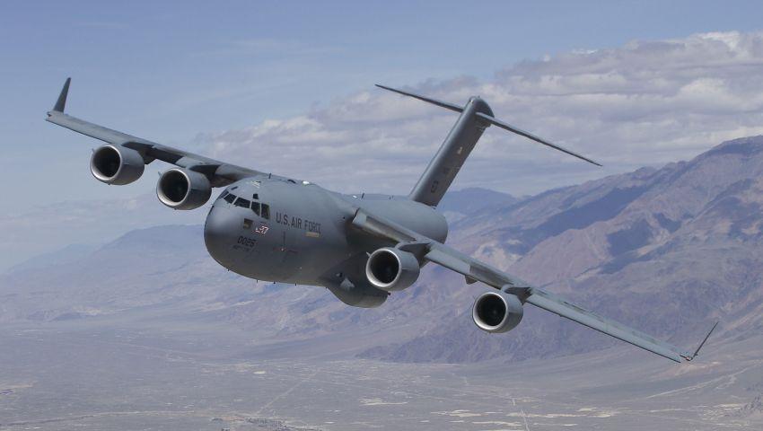 الصين تعترض طائرة تجسس أمريكية في مناورة خطيرة