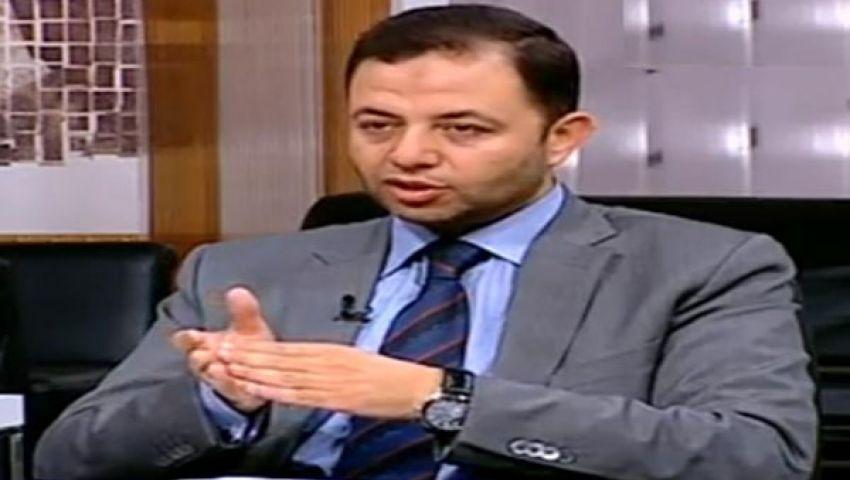 فؤاد جادالله يطرح مبادرة للخروج من الأزمة