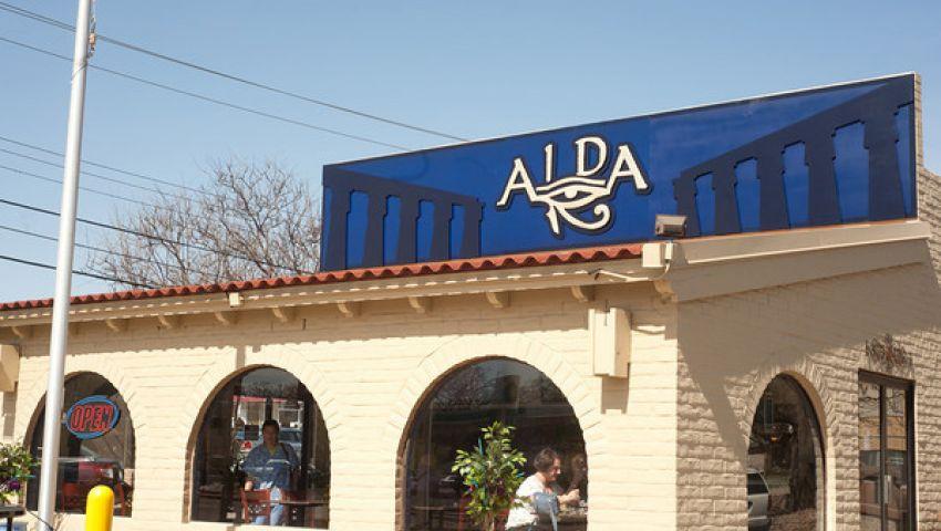 بالصور ..  العرب يغزون مطاعم أمريكا بالـفلافل والكنافة