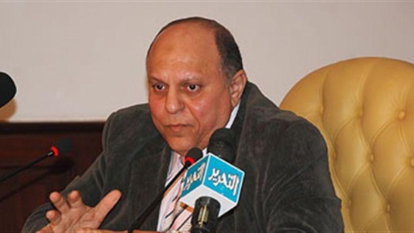 وزير التنمية الإدارية: الحكومة ستعيد النظر في الدعم الحكومي