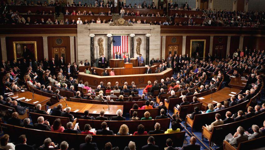 انقسام بالكونجرس الأمريكي حول ضربة سوريا