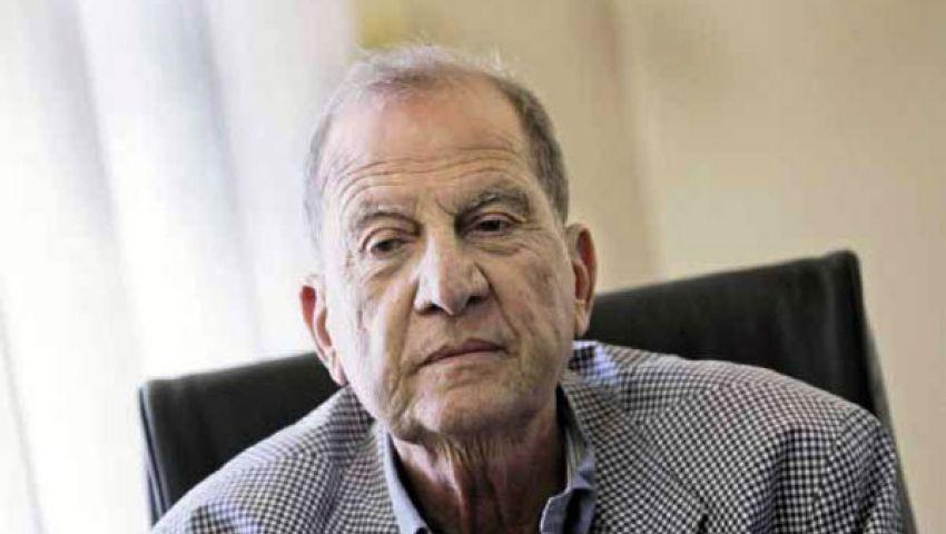 أبو الغار: المصالحة بدون الإخوان قيمة كبيرة