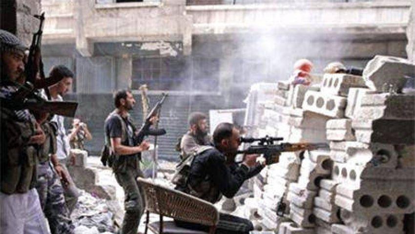 الإفراج عن زعيم إسلامي سوري معارض
