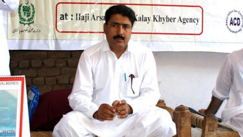 إخفاق مفاوضات الإفراج عن الطبيب الباكستاني الذى ساعد في قتل بن لادن
