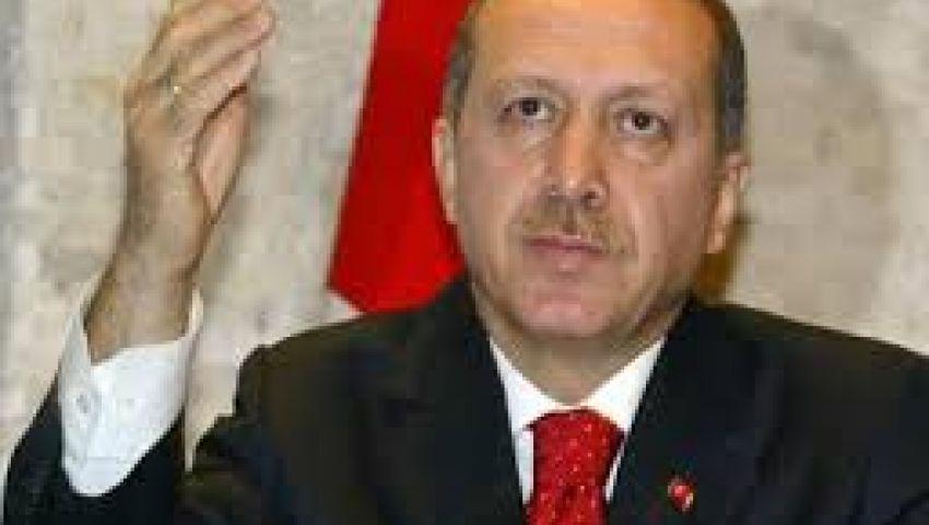 أردوغان: تركيا تناضل من أجل وحدة المنطقة