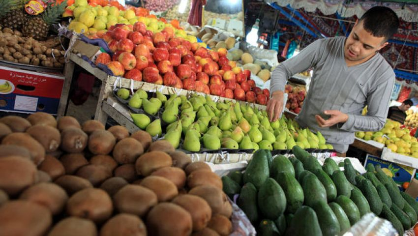تعرف على أسعار الخضار والفاكهة اليوم الأربعاء 20-2-2019