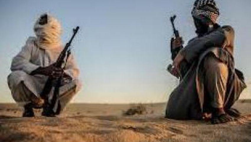 هجوم مسلح على نقطة أمنية بشمال سيناء