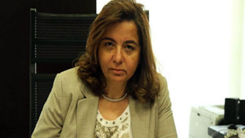 مى عبد الحميد: ترشح السيسي ينعش القطاع العقارى