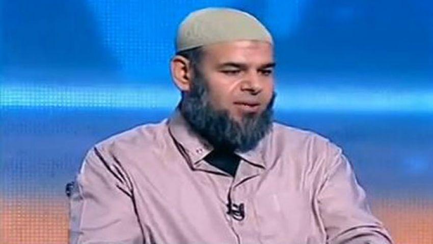 فيديو..رنة موبايل تحرج قيادي بالجماعة الإسلامية