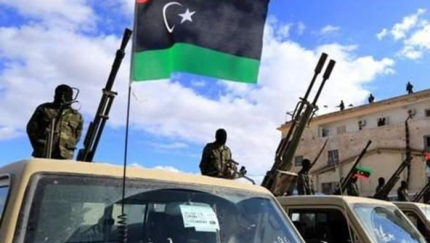 أنقرة تغلق سفارتها في بنغازي