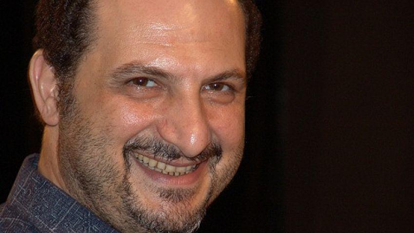 خالد الصاوي يطمئن جماهيره على حالته الصحية