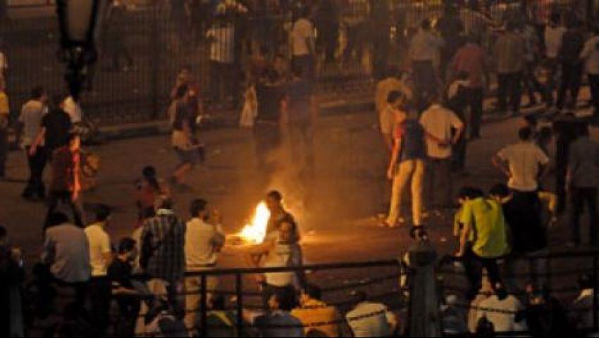 اتحاد نقابات المعاشات يدين عنف الإخوان