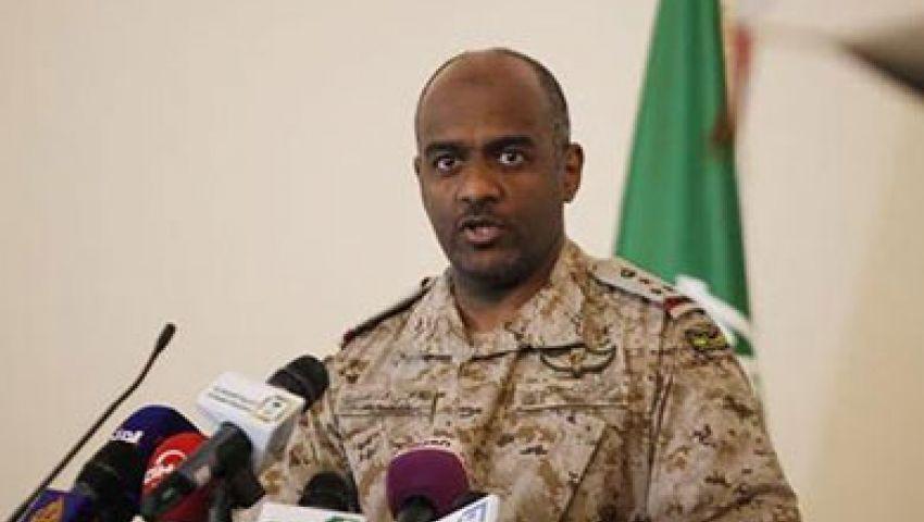 أحمد العسيري: وقف الحرب في اليمن مرتبط بعودة الشرعية