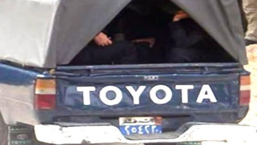 القبض على هارب من 17 قضية بالقاهرة