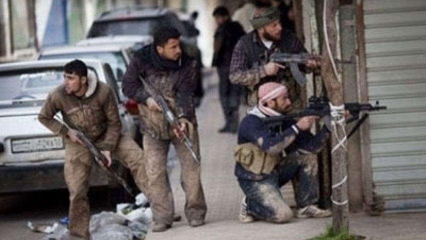 هجمات بسيارات مفخخة تستهدف قوات النظام السوري