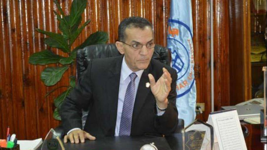 جامعة الأزهر: إعلان موعد الامتحانات قبل أسبوعين من انطلاقها