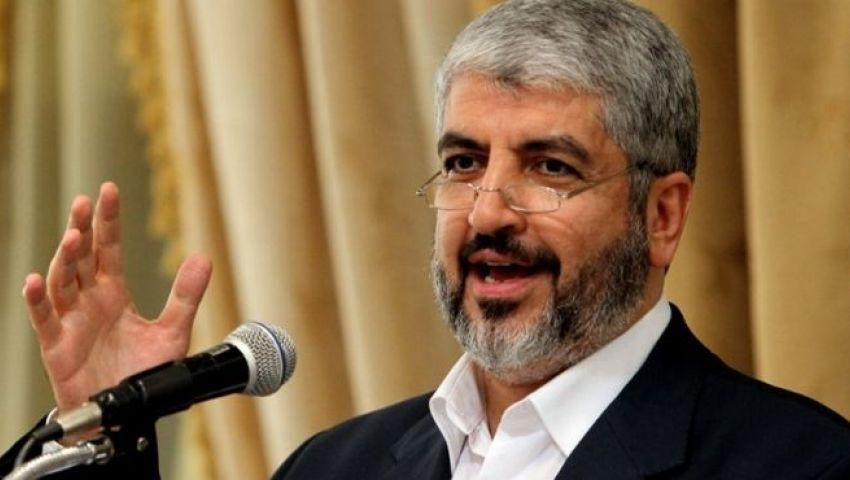 مشعل: لا جدوى في مفاوضات القاهرة ونحن أقوى استخباراتيا