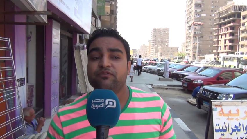 مواطنون: الإعلام بيطبل للنظام وليس له وجود بالشارع