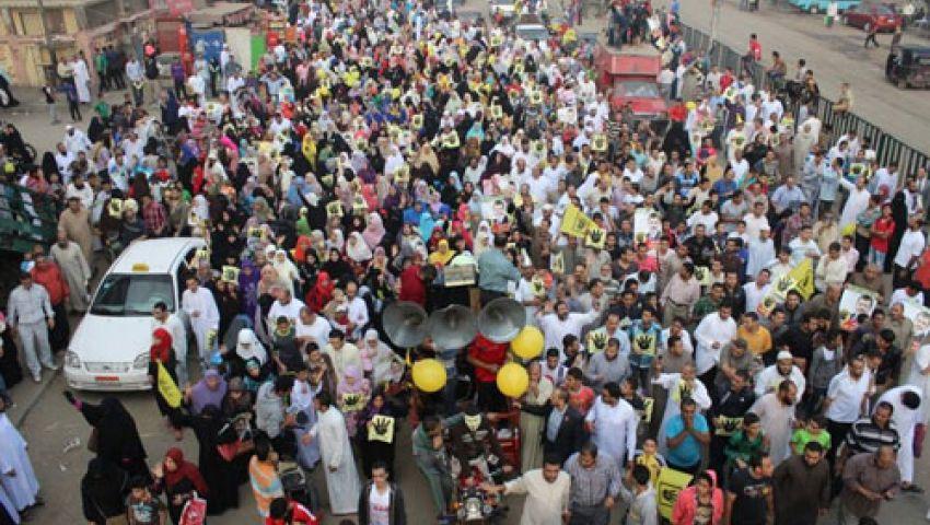 بالفيديو.. حصاد مسيرات جمعة كشف الحساب