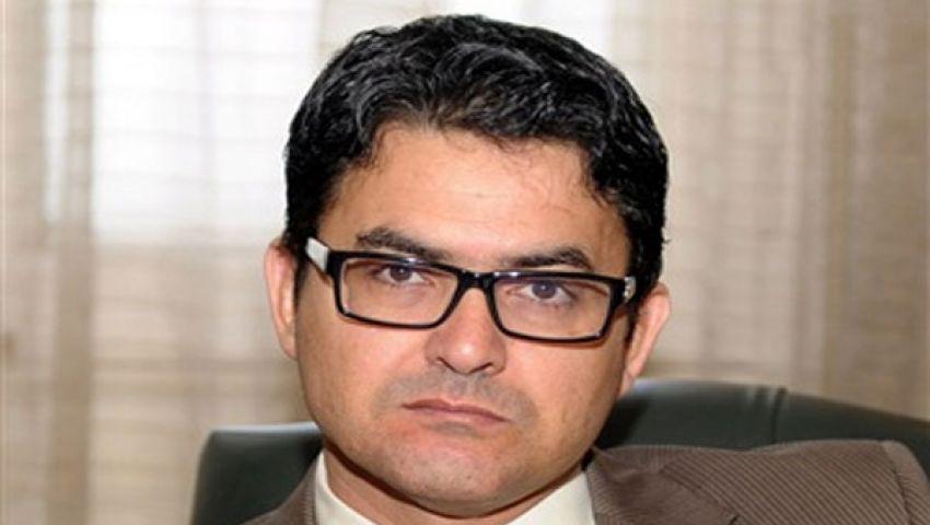 محسوب: عار على كل إعلامي عدم نقل الحقيقة