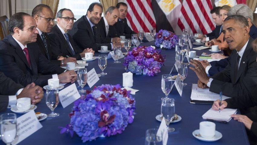 كاتب أمريكي: السيسي والغنوشي يفضحان ديمقراطية أوباما