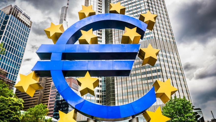 استقرار معدل التضخم بمنطقة اليورو عند 1% خلال شهر أغسطس