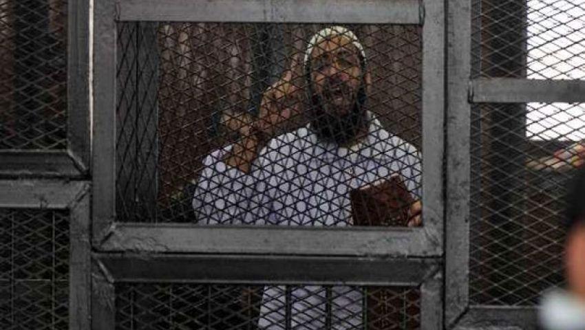 سماع شهود الإثبات في محاكمة  حبارة بمذبحة رفح الثانية اليوم